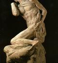 Michelangelo Victory detail1