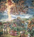 The conversion of Saul EUR