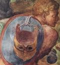 The conversion of Saul detail3 EUR