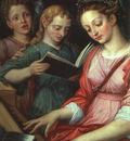 COXCIE Michiel van Saint Cecilia