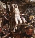 COXCIE Michiel van The Torture Of St George