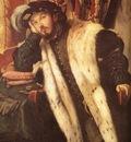 MORETTO da Brescia Count Sciarra Martinengo Cesaresco