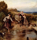 Foster Myles Birket The For
