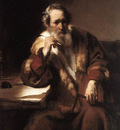 MAES Nicolaes Apostle Thomas