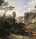 Landscape with Diogenes EUR