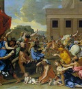 Rape of the sabine women EUR