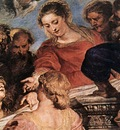 Rubens Assumption of the Virgin 1626 detail2