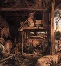 Rubens Return of the Prodigal Son