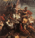 Rubens The Road to Calvary