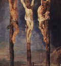 Rubens The Three Crosses