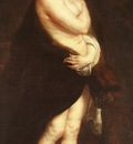 Rubens Venus in Fur Coat