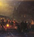 Schendel Petrus The Night Fair