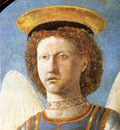 Francesca Piero della St Michael