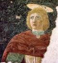 PIERO della FRANCESCA St Julian