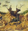 piero di cosimo the misfortunes of silenus c1505