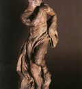Puget The Faun Terracotta