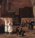 LAER Pieter van The Flagellants
