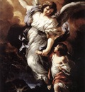 PIETRO DA CORTONA The Guardian Angel