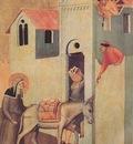 LORENZETTI Pietro Beata Umilta Transport Bricks To The Monastery