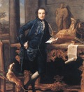 BATONI Pompeo Portrait Of Charles Crowle