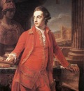 BATONI Pompeo Sir Gregory Page Turner
