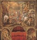 pordenone golgotha 1520