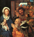 MASSYS Quentin Adoration of the Magi