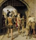 Hedley Ralph The City Gate