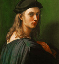 Raphael Portrait of Bindo Altoviti