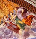 Raphael Stanza Della Segnatura detail2