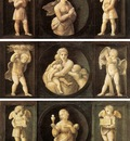 Raphael Theological Virtues