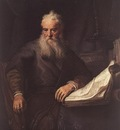 Apostle Paul WGA pg