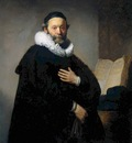 Rembrandt 33Johannes