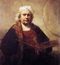 Rembrandt 65Self