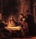 Supper at Emmaus WGA