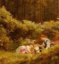Redgrave Richard Strayed Lambs