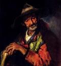 Henri Robert El Segoviano