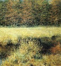 Reid Robert Lewis Autumn Landscape