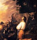 Rosa Salvator The Prodigal Son