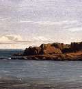 Gifford Sanford Robinson Study on the Massachusetts Coast