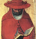 SASSETTA St Jerome