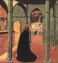 SASSETTA St Thomas Inspired By The Doave Of The Holy Ghost