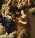 SASSOFERRATO The Mystic Marriage Of St Catherine