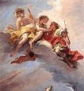 RICCI Sebastiano Venus And Adonis