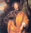 Philip Fourth Lord Wharton CGF
