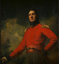 Raeburn Sir Henry Colonel Francis James Scott