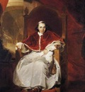 LAWRENCE Sir Thomas Pope Pius VII