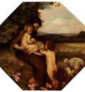 Stott Edward Motherhood