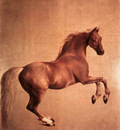 STUBBS George Whistlejacket