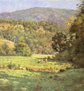 Steele Theodore Clement Roan Mountain